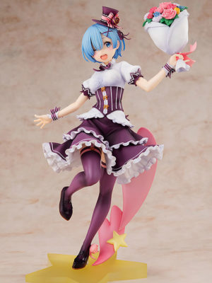 Figura Rem Anime Re:zero Chile