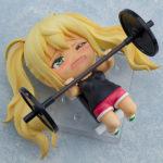 Nendoroid Anime Sakura Hibiki Chile