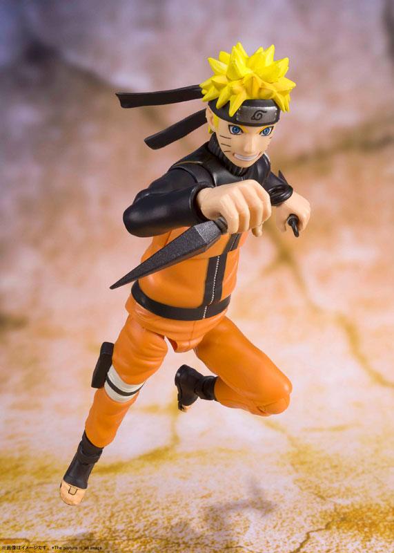 Figura Anime Naruto Shippuden Chile