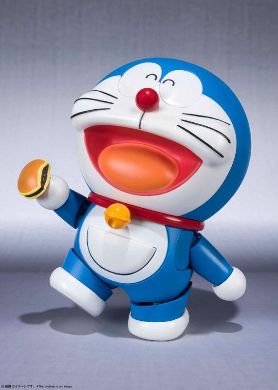 Figura Anime Doraemon Chile