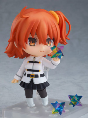 Nendoroid Master Anime Fate Grand Order Chile