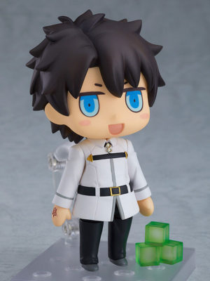 Nendoroid Master Fate Grand Order Chile
