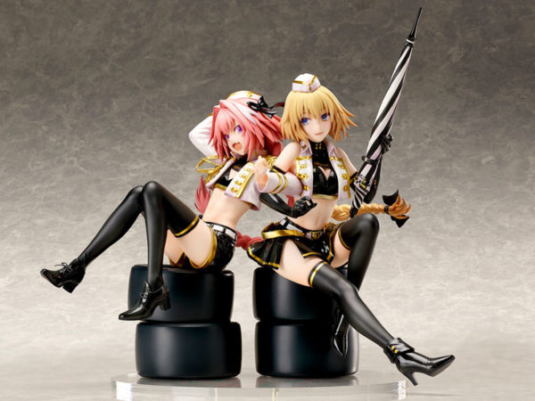 Figura Fate Jeanne Chile