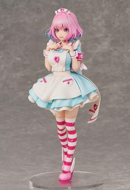 Figura Yumemi Riamu Anime Imas Chile