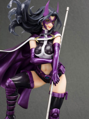 Figura DC Huntress Chile