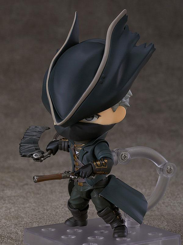 Nendoroid Bloodborne Hunter Figura Chile