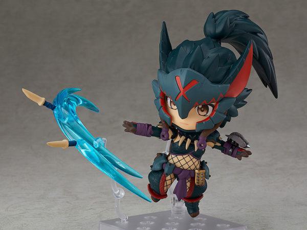 Nendoroid Monster Hunter Figura Chile
