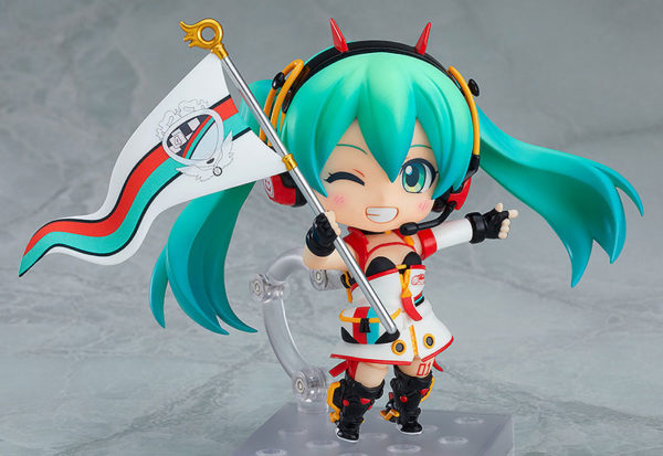 Nendoroid Chile Miku Racing Tienda Vocaloid