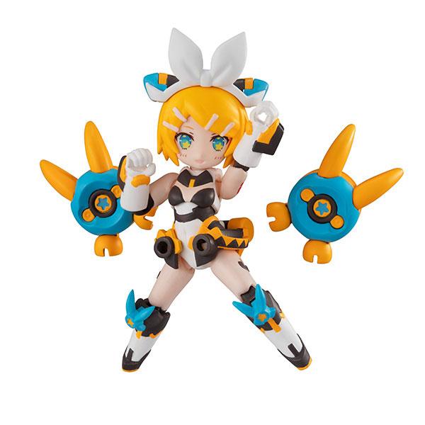 Figura Vocaloid Miku Luka Rin Chile