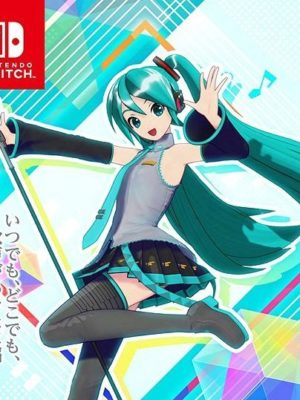 Nintendo Switch Project Diva MEGA 39 Chile
