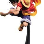Figura One Piece Chile Tienda Figuras Anime Monkey D. Luffy