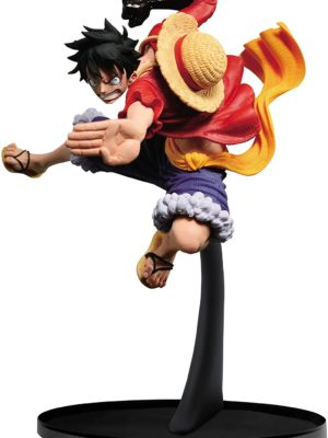 Figura One Piece Chile Tienda Figuras Anime Monkey D. Luffy