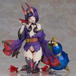 Figura Fate Grand Order Assassin Shuten Douji Chile Tienda Anime