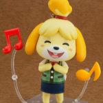 Nendoroid Chile Tienda Figura Animal Crossing Isabelle