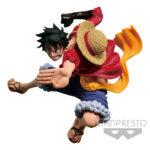 Figura One Piece Chile Luffy Banpresto Tienda Anime