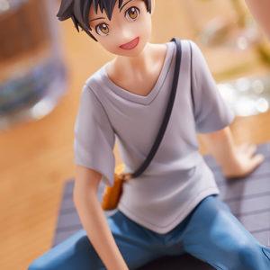 Figura Anime Chile Tenki no Ko Morishima Hodaka