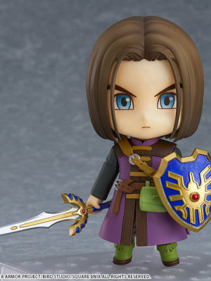 Figura Nendoroid Chile Dragon Quest Luminary