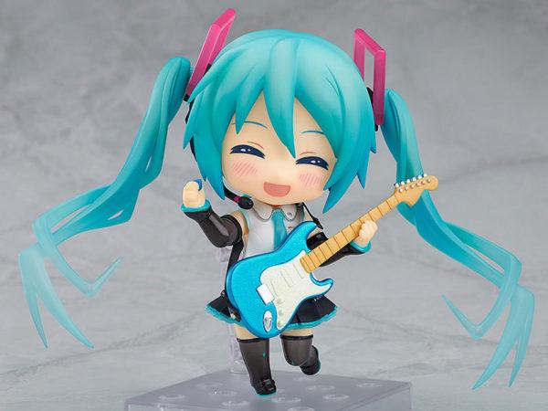 Nendoroid Chile Figura Vocaloid Hatsune Miku V4X