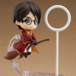Nendoroid Chile Tienda Figura Harry Potter Quidditch