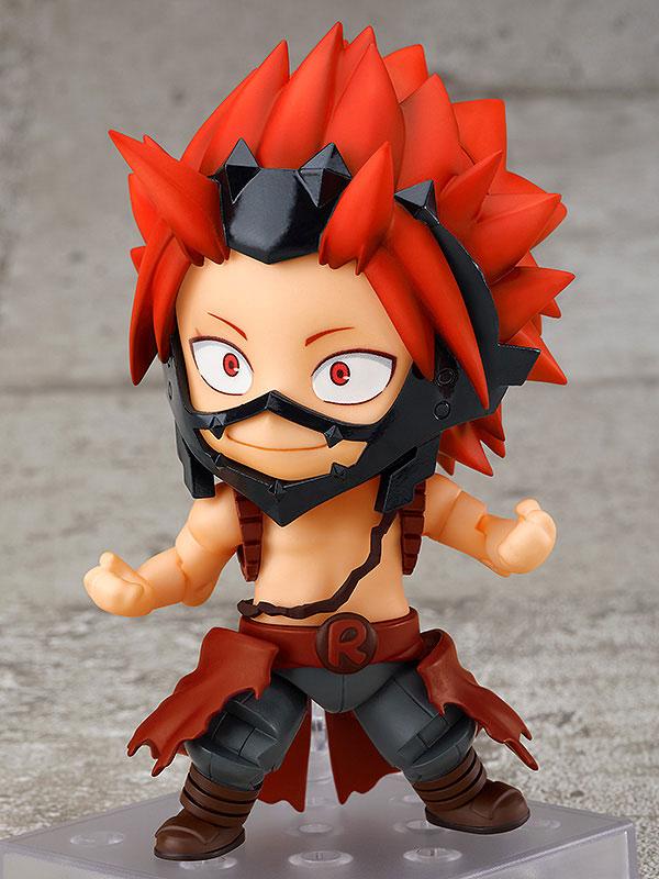 Nendoroid Chile Tienda Figura Anime Boku My Hero Academia Eijiro Kirishima