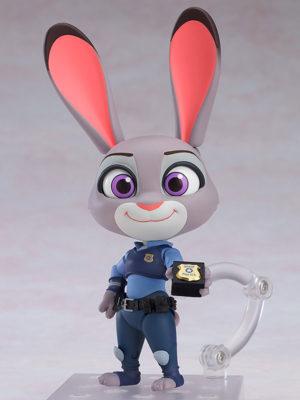 Nendoroid Chile Tienda Figura Disney Zootopia Judy Hopps