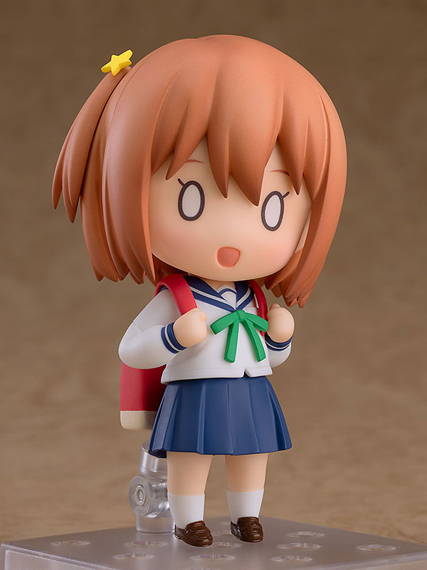 Nendoroid Chile Tienda Anime Asteroid in Love Mira Kinohata