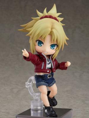Nendoroid Chile Doll Figura Tienda Anime Saber Fate Apocrypha