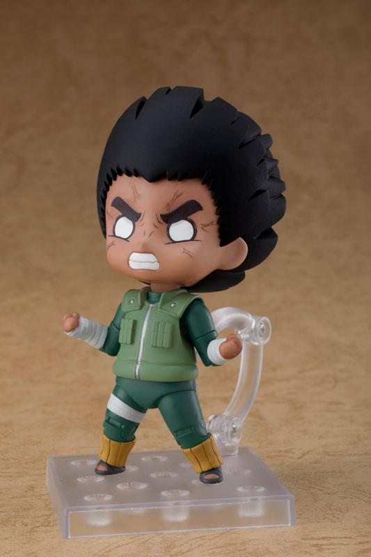 Nendoroid Chile Tienda Anime Figura Naruto Rock Lee