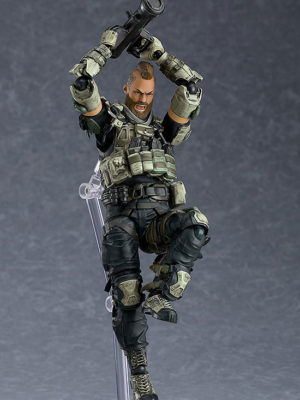 Figma Chile Call of Duty Ruin Tienda