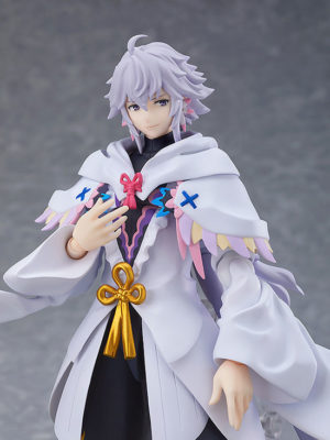 figma Chile Tienda Anime Fate/Grand Order Babylonia Merlin