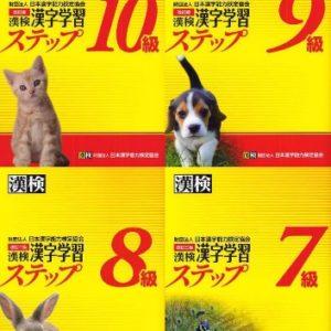 Kanji Kanken texto japonés Chile