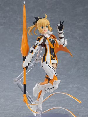 figma Chile Tienda Figura Anime Fate Racing Altria Pendragon