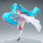Tienda Figuras Anime Vocaloid Chile Racing Miku Hatsune 2019 Side Key Visual