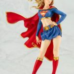 Figura DC COMICS Bishoujo Supergirl Returns Tienda Superhéroes Chile Santiago