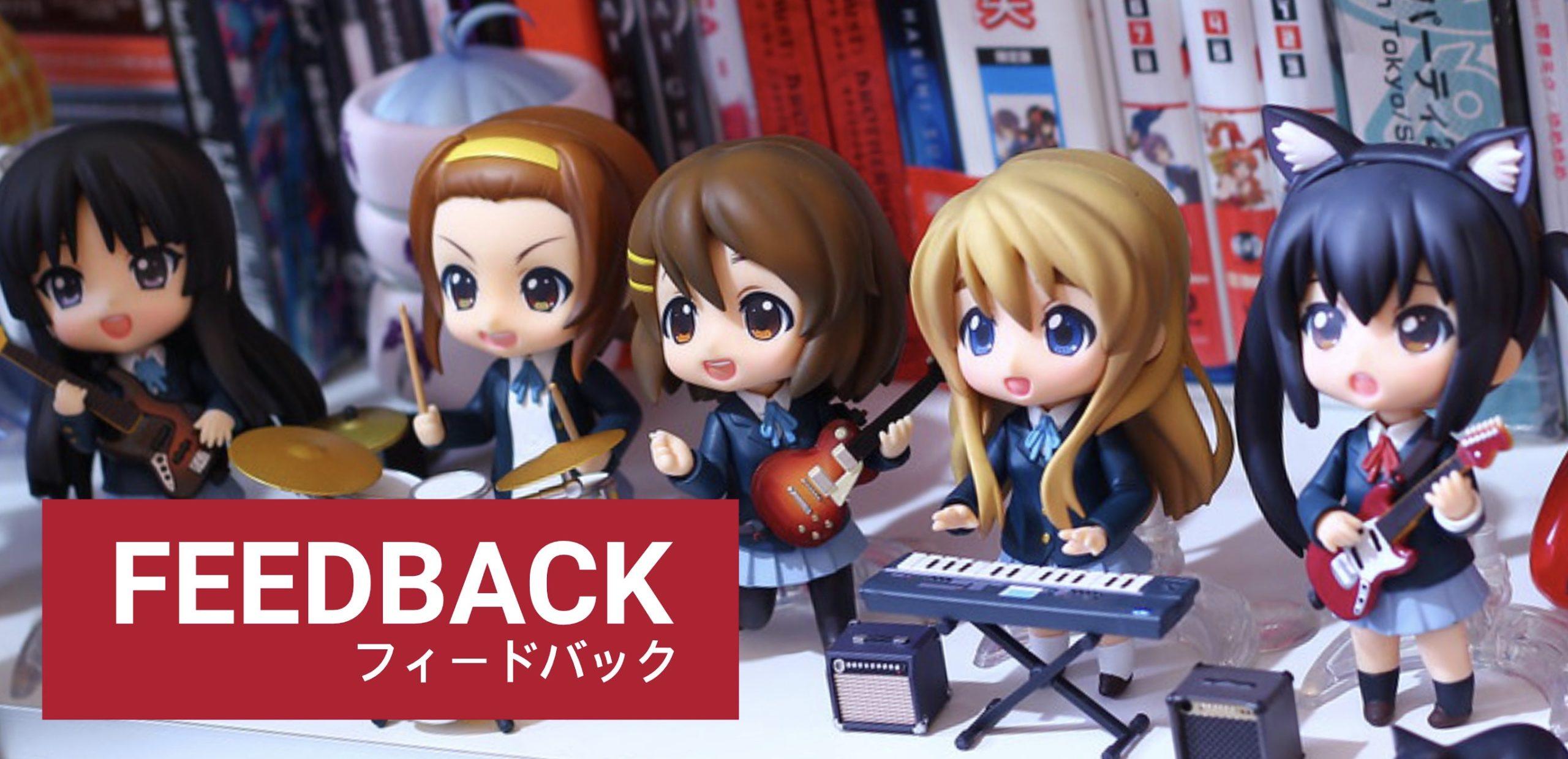 Tienda Figura Anime Chile