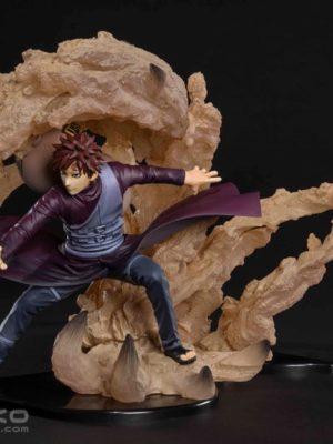 Figuarts ZERO Gaara Naruto Shippuden Tienda Figuras Anime Chile