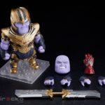 Figura Marvel Comics Nendoroid Thanos Endgame Avengers Tienda Superhéroes Chile Santiago