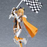 figma Chile Tienda Figura Anime Fate Racing Altria Pendragon