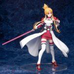 Figura SAO Sword Art Online Alicization Asuna GGO Tienda Anime Chile Santiago