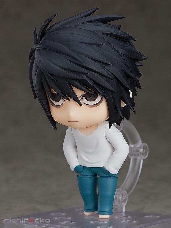 Nendoroid Death Note L Tienda Figuras Anime Chile Santiago