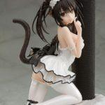 Date A Live III Kurumi Tokisaki White Cat Tienda Figuras Anime Chile