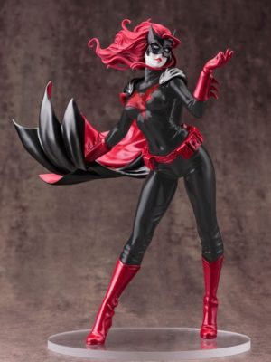 Figura DC COMICS Bishoujo Batwoman Chile Tienda Santiago Superhéroe