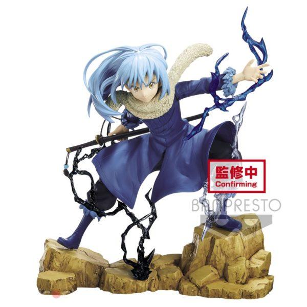 Figura Rimuru Tienda Chile Anime