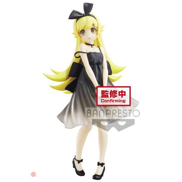 Figura Monogatari Anime Prize Shinobu Oshino Espresto Chile Tienda
