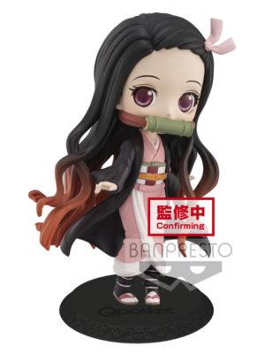 Figura Kimetsu no Yaiba Chile Q posket Nezuko Kamado Tienda Anime