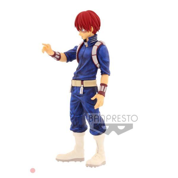 Figura Boku no Hero Academia Shoto Todoroki Figura Tienda Anime