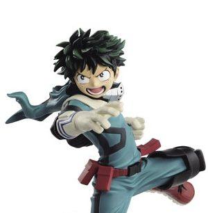 Figura Boku no Hero Academia Midoriya Tienda Chile Anime