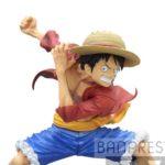Figura One Piece Luffy Chile Tienda Anime