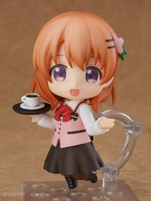 Figura Nendoroid Chile Usagi Rabbit Cocoa