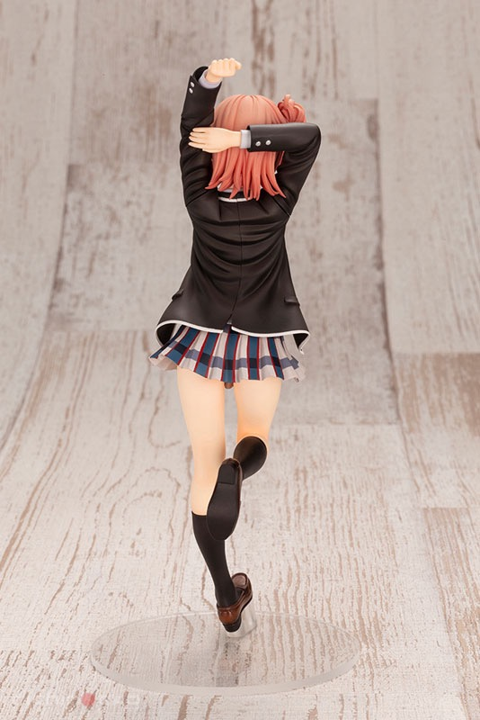 Figura Tienda Anime Chile Yui Yuigahama Kotobukiya